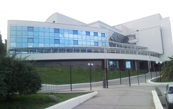 Поликлиника РЖД